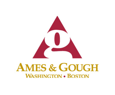 Meyers Design Inc Ames & Gough logo